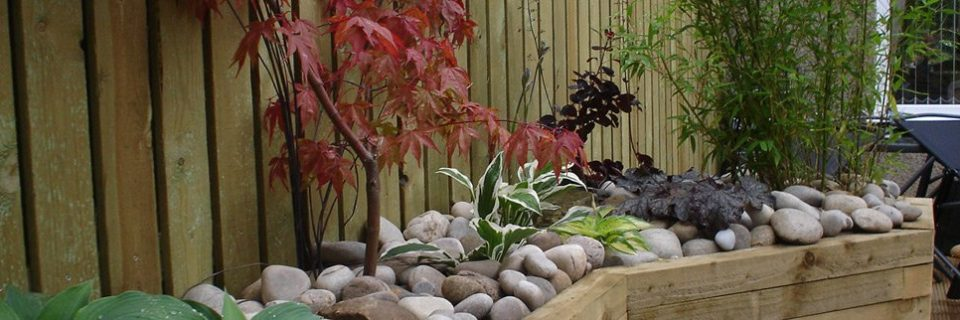 Landscaping & Garden Design in Glasgow